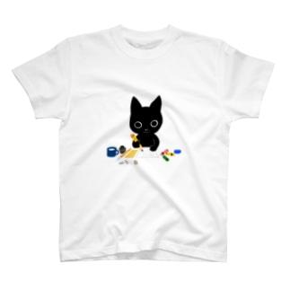 おてがみ T-Shirt