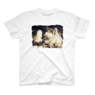 inner universe hinatabokko T-shirts