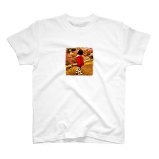 おもひで T-shirts