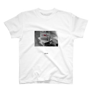 イート(臼歯) T-shirts