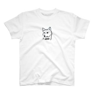 LEON号 T-shirts