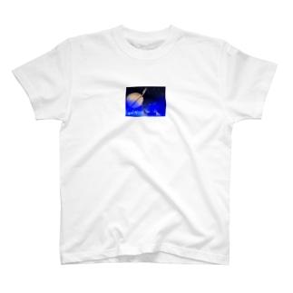 ムーンライトセレナーデ T-shirts
