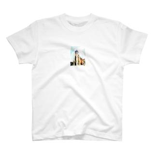 大聖堂 T-shirts