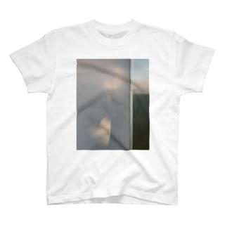 ミモザ T-shirts