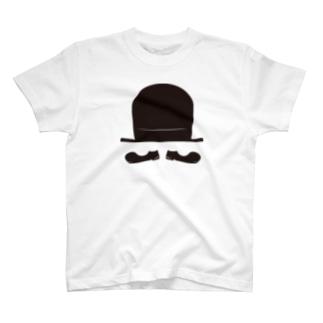 紳士 T-shirts