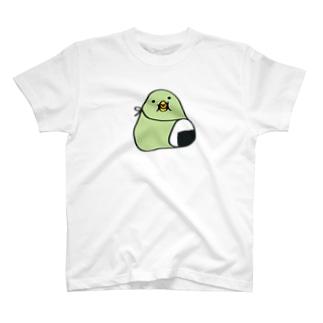 太(フトシ) T-shirts