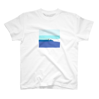 Grooving T-shirts