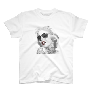 NORMA JEAN T-shirts