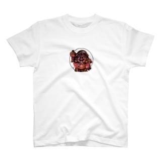 熊吉 T-shirts