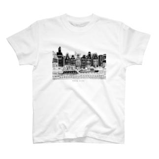 good city T-Shirt