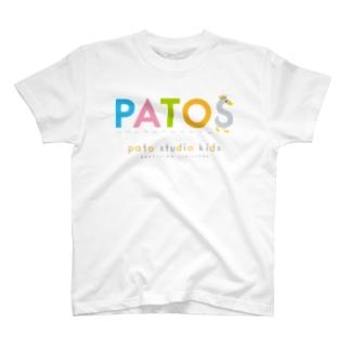 PATOS KIDS T-shirts