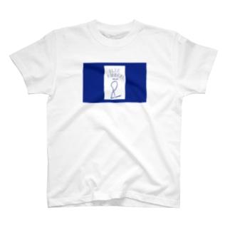 blueribbon T-shirts