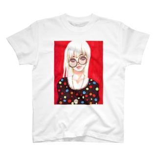 d-girl T-shirts