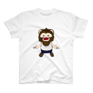 プクショップのプクヴァリン T-shirts