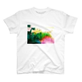 CONOCHIDEMILLETABI T-shirts