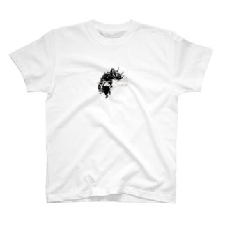 トモクルーズシリーズ2021 T-shirts