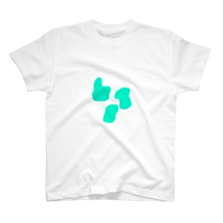 意味を成さない図形 T-shirts
