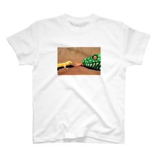 いおたん T-shirts