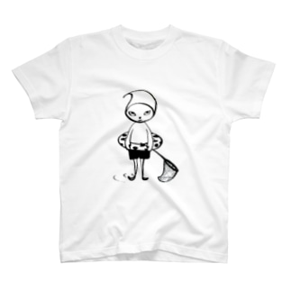 Pixlast(Voger〈ボガー〉) うきわver. T-shirts