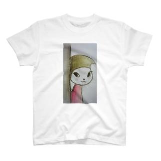 Pixlast(ピクラスト) すきver. T-shirts