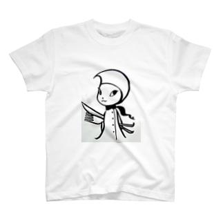 Pixlast(Rutie〈ルティ〉)ごはんができたよver. T-shirts