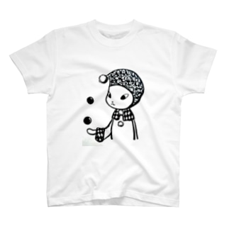 Pixlast(Voger〈ボガー〉) マジックver. T-shirts