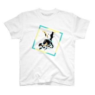 オトギバナシA T-shirts