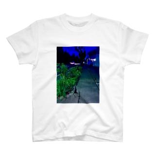 GOMES T-shirts