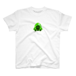 こもっチ T-shirts