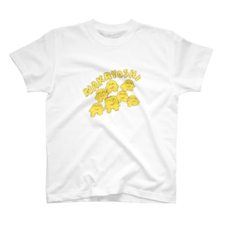 仲良し T-shirts