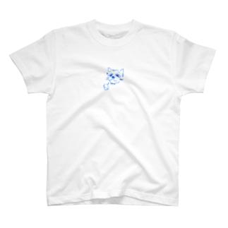 やる気、ふう T-shirts