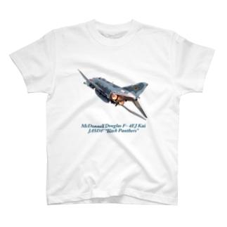 F-4EJ T-shirts