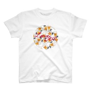 Beer(Love it !!) T-Shirt