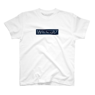 Witchcraft Logo (Simple Ver.) T-shirts