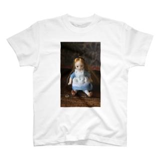 Tiny Alice T-shirts