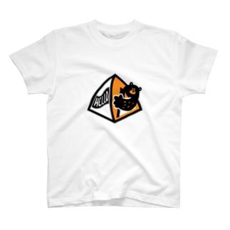 HELLO T-shirts