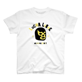 MEXICAN SPIRIT#7 T-shirts