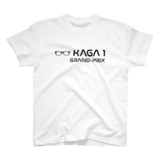 KAGA1 GRAND-PRIX T-Shirt