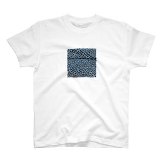 紗綾形3段img T-shirts