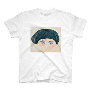 きらきらおめめちゃん T-shirts