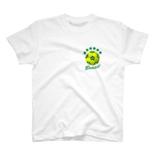 rexa-brasil T-shirts