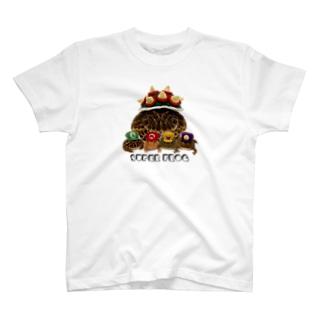 super frog T-shirts