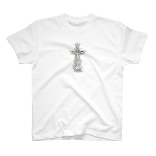 羊崇 T-shirts
