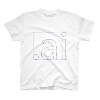 illustrator T-shirts