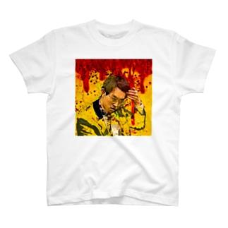愚問式 T-shirts