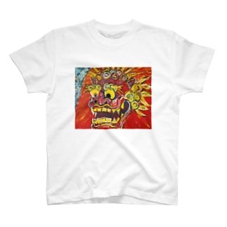 おに T-shirts