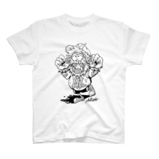 キングねるね君 T-shirts