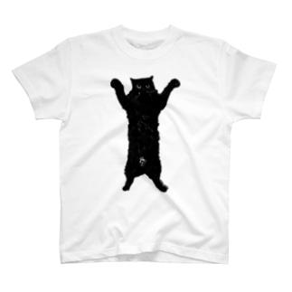 森のこぐま(タテ) T-shirts