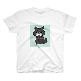 mameyaのpetite mame 2 T-shirts