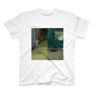 にゃんお T-shirts